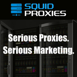 serious-proxies